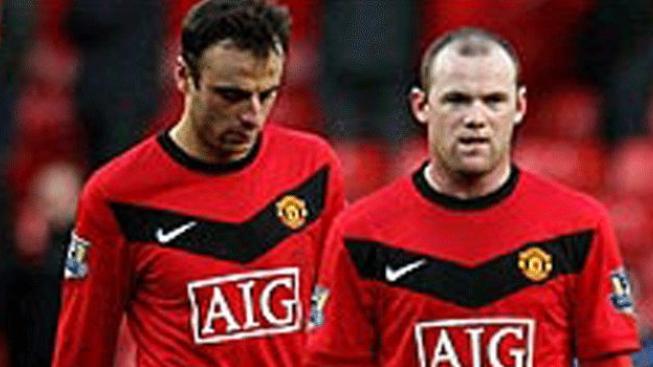 Rooney získal druhé ocenění, fotbalistou roku je i podle novinářů