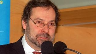 Inzerát ČSSD je na žalobu, tvrdí šéf Věcí veřejných John