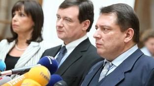 Paroubek ostře kritizuje rozhodnutí ÚS o důchodech