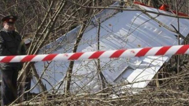 Pilot letadla s Kaczyńským prý neuposlechl pokynů letiště
