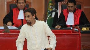 Terorista, co před 10 lety zabil přes 200 lidí na Bali, jde za mříže na 20let