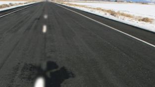 Na opravu silnic po zimě nejsou peníze