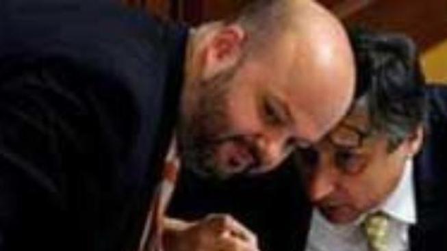 Vláda podpořila Pecinův návrh boje proti terorismu
