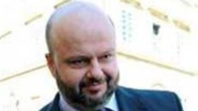 Pecina zřejmě povede kampaň v Praze spolu s Hulínským