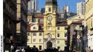 Města na Kvarneru součástí mezinárodní sítě secesních měst