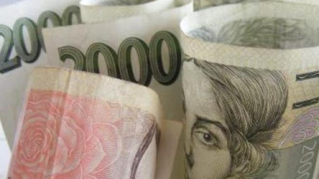 Mzdy v ČR rostou, údajně kvůli propouštění