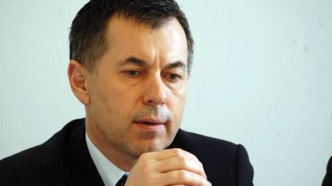 Ministr Slamečka podá na odboráře Duška trestní oznámení