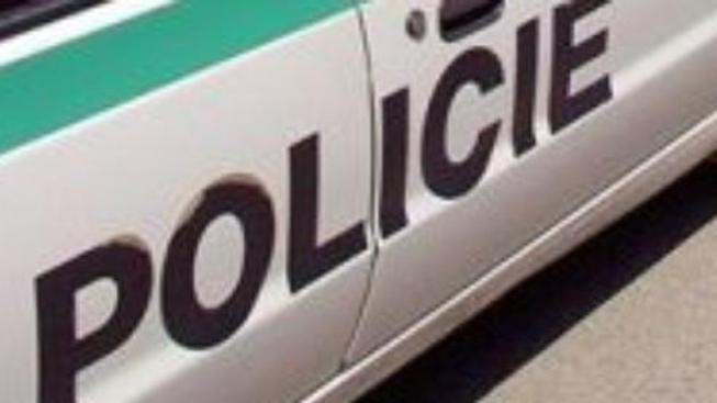 Neznámý ozbrojený lupič přepadl čerpací stanici v Mohelnici