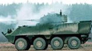 Česká armáda pandury potřebuje. Otázkou je k čemu