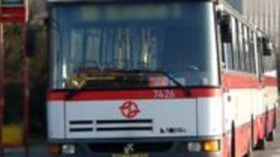 Vláda schválila nový zákon o dopravě