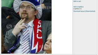 Dobeš je český premiér, myslí si agentura reuters
