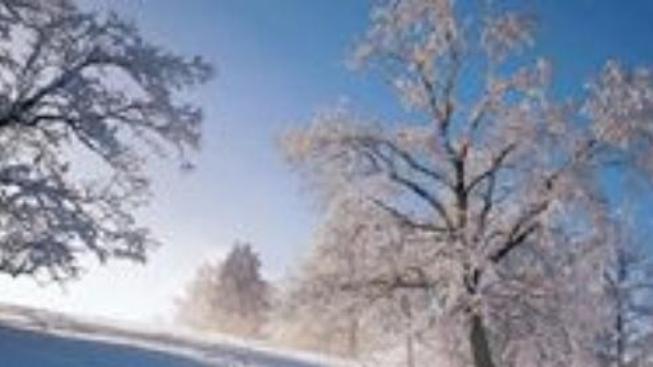 Lyžaři našli v Jeseníkách mrtvého, zřejmě umrzl