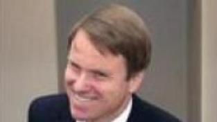 Bursík zřejmě nakonec kandidovat nebude