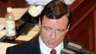 Šnajdr je loutkář, Jurásková ministerstvo neřídí, zlobí se Rath
