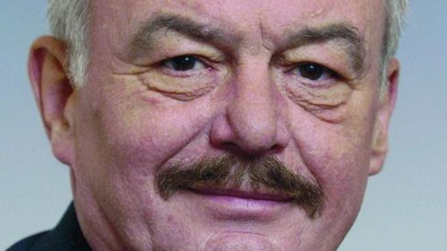 Sobotka z ODS přiznal, že chce kandidovat na prezidenta