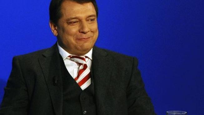Janeček se omluvil Paroubkovi za reportáž o výměně mluvčích