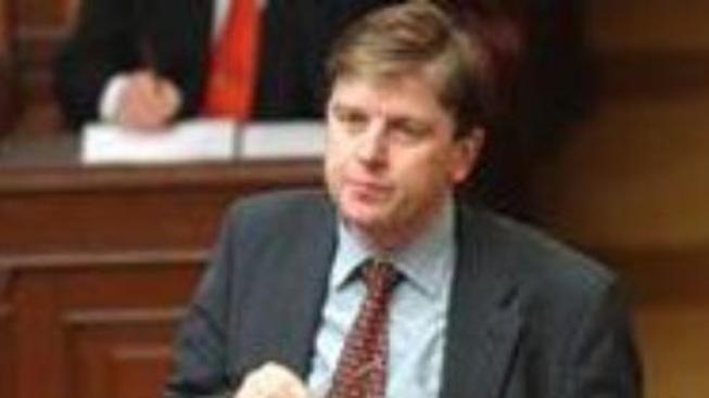Vlček o Fischerově kabinetu: Kdo nic nedělá, nic nezkazí