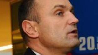 Langer nazval šéfa ČSSD Paroubka ´kmotrem´