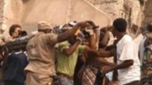 Haiti trápí týden po zemětřesení hlavně šíření nemocí