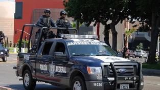 Tělo uneseného novináře bylo pohozené v centru města