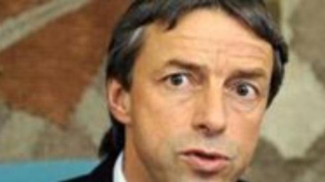 Bém má nového poradce. Přeběhlíka od ODS k VV