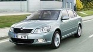 Škoda Octavia v autobazarech stále zlevňuje, krize zlevnila i ostatní značky