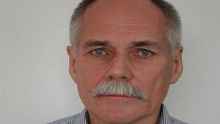 Senátor a exministr Moldan se rozchází s ODS
