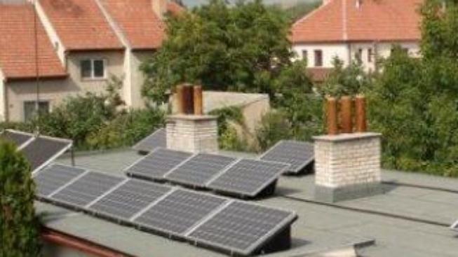 Solární elektrárny: Odborníci očekávají v tomto roce solární blázinec