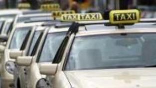 40 procent taxikářů porušuje zákon, na co máte právo?