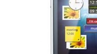 Mobilní telefon LG GD510 se vám dobije na sluníčku