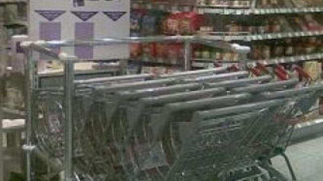Při nákupech potravin nás řídí slevy v letácích i kvalita