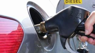 Ceny pohonných hmot v minulém týdnu opět klesly