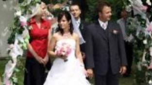 Svatba a rozpočet... nákladný zásah do rodinných financí