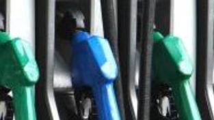 Ceny pohonných hmot v novém roce porostou