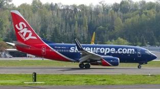 Jaká máte práva, když zkrachuje letecká společnost u které jste koupili letenky?