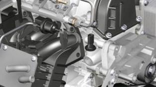 Škodovka nabídne nové úspornější motory