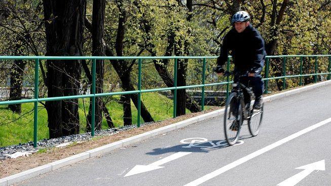 Přes 27 kilometrů nových cyklostezek se letos otevře v Ústeckém kraji