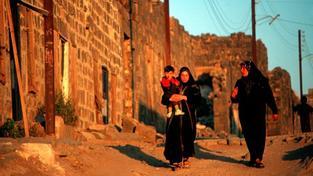 Syřanským ženám, které byly znásilněny, svítá naděje na povolení potratu