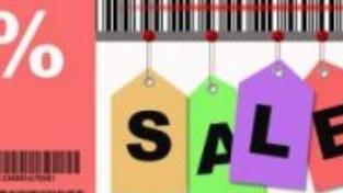 Slevy v obchodech útočí, pozor na kvalitu zboží i cenu na účtence