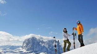 Zimní  novinky z Jižního Tyrolska