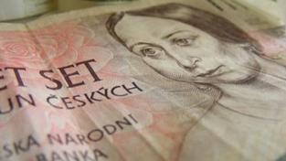 Daně přispěly ke vzniku finanční krize