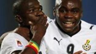 Ghana vyhrála MS dvacítek, ve finále udolala Brazílii