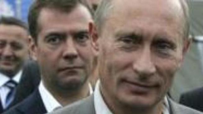 V moskevském sněmu budou jen dvě strany