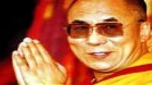 Dalajlama převzal na Slovensku cenu za boj za lidská práva