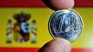 Španělsko žádá eurozónu o pomoc pro své banky