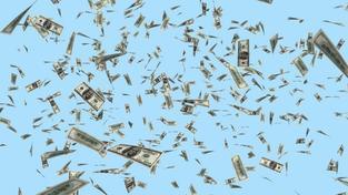 Pohádkový jackpot 158 milionů eur si rozdělí Brit a Belgičan