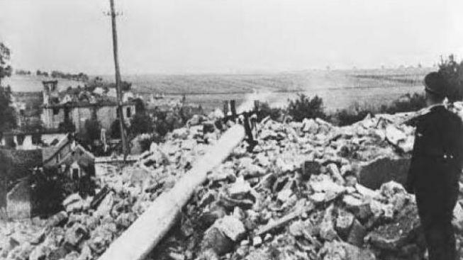 Lidice - smutné memento nacistické hrůzovlády