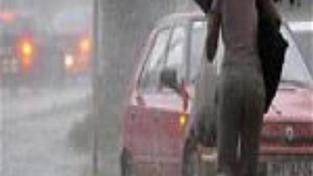 Bouře zaplavila domy a silnice na Žďársku