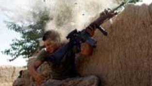 V Afghanistánu zemřelo za den osm britských vojáků