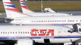 Slovák vyhrožoval letišti v Ruzyni bombou